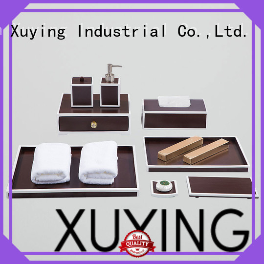 Xuying Bathroom Items hospitality products supplier for bathroom