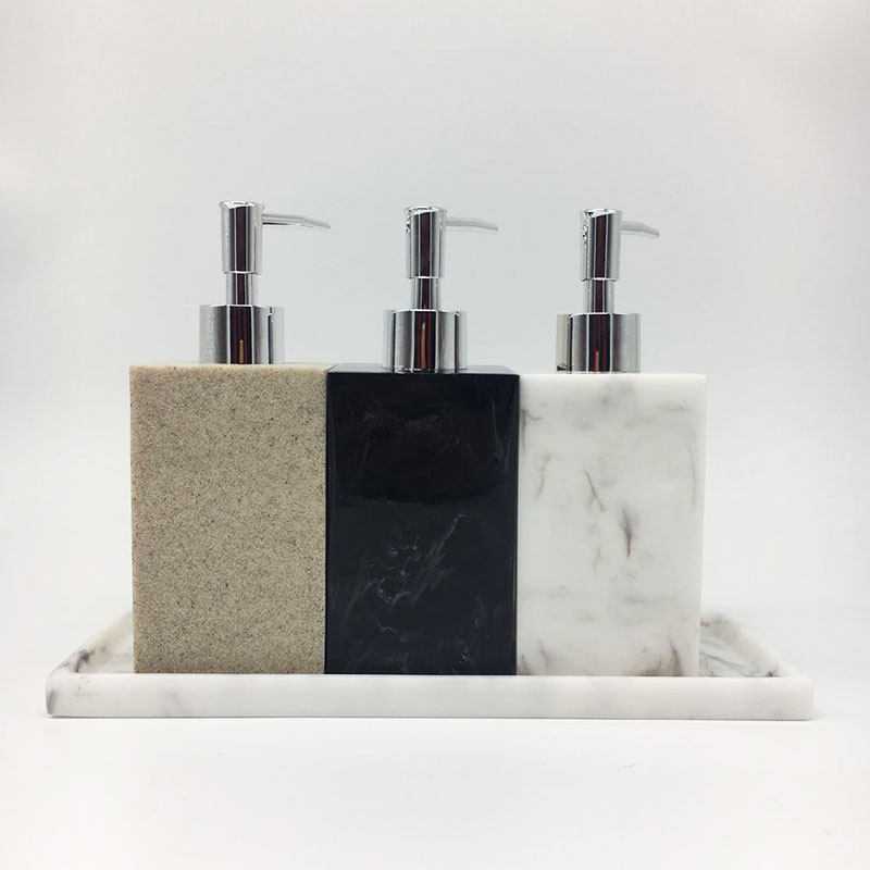 Xuying Bathroom Items liquid soap dispenser manufacturer for bathroom-2