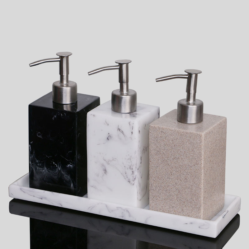 Xuying Bathroom Items liquid soap dispenser manufacturer for bathroom-1