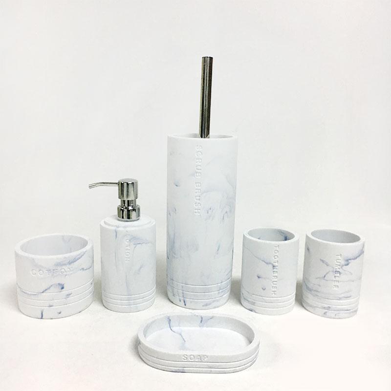 Xuying Bathroom Items Array image59
