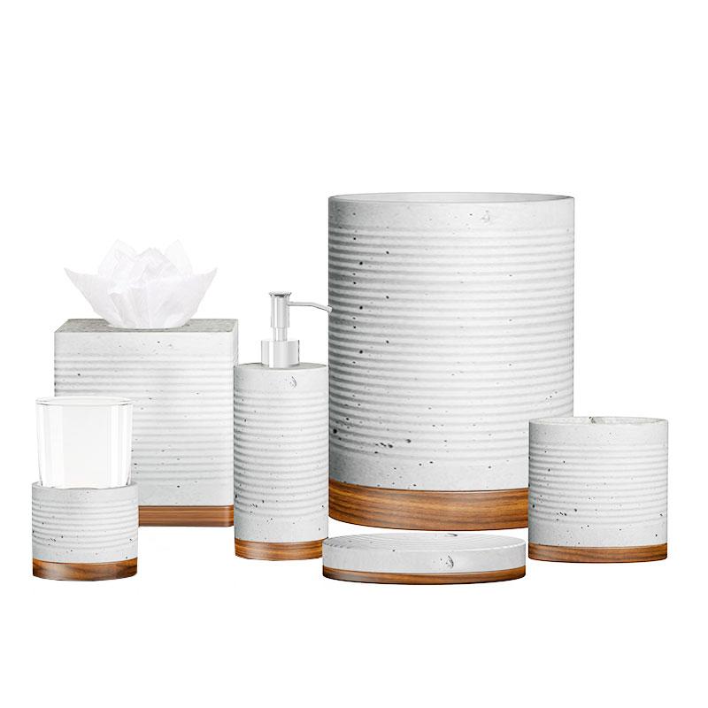 Xuying Bathroom Items Array image140