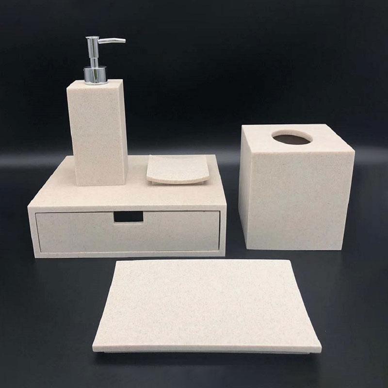 Xuying Bathroom Items Array image96