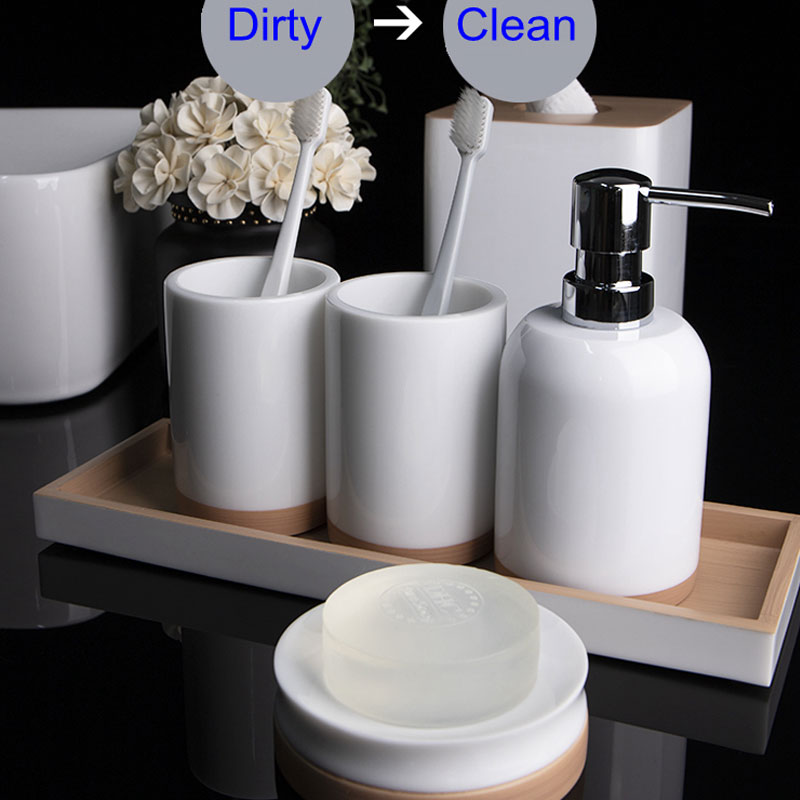 Xuying Bathroom Items Array image60