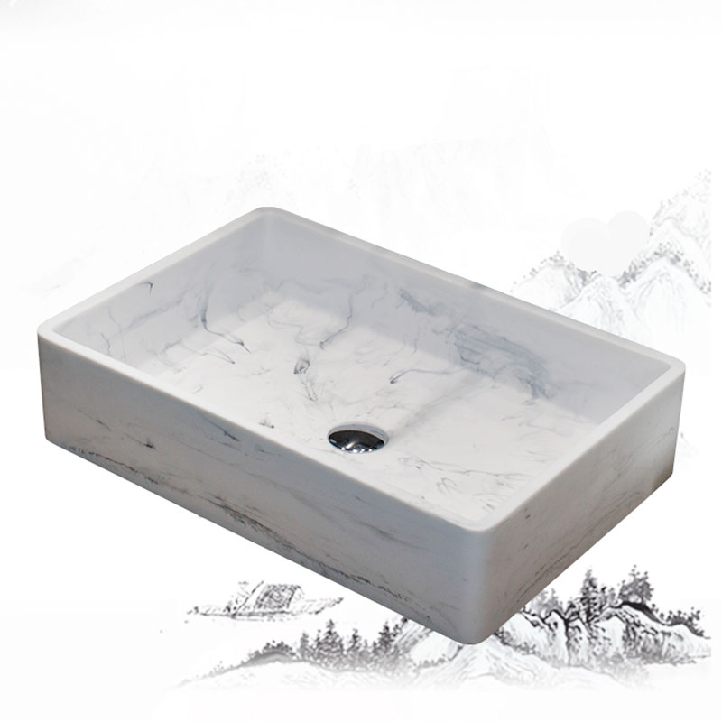 Xuying Bathroom Items counter top basins wholesale for restroom-1
