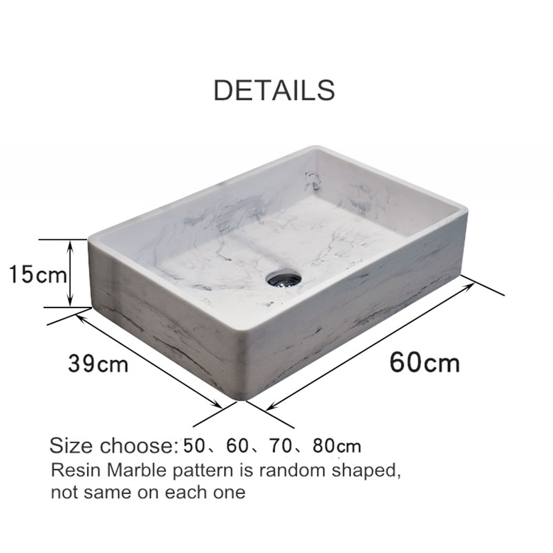 Xuying Bathroom Items counter top basins factory price for bathroom-2