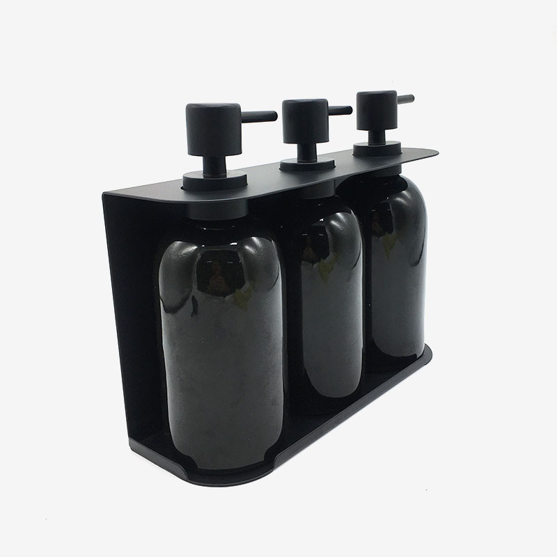 durable soap dispenser set directly sale for bathroom-2