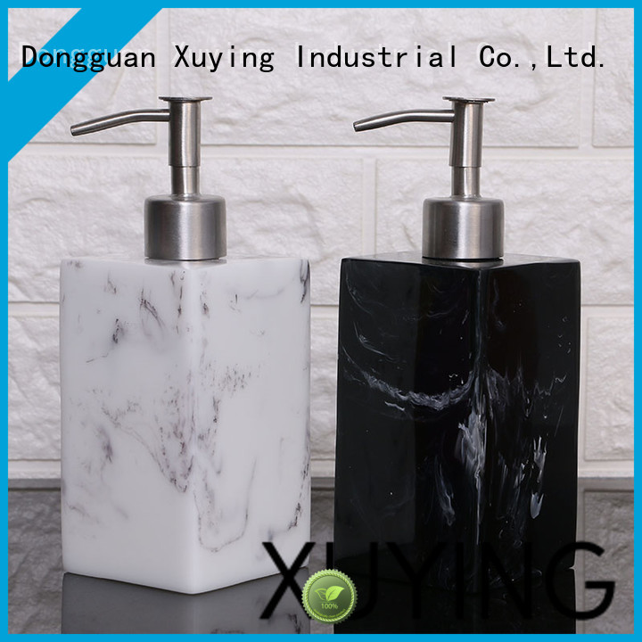 Xuying Bathroom Items shower soap dispenser directly sale for home