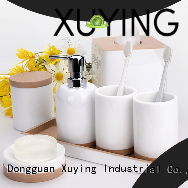 long lasting bathroom items supplier for hotel