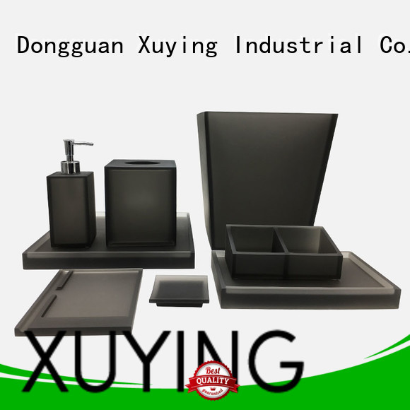 Xuying Bathroom Items grey bathroom accessories personalized for home