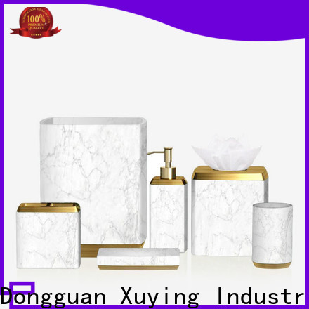 Xuying Bathroom Items elegant black bathroom sets manufacturer for bathroom