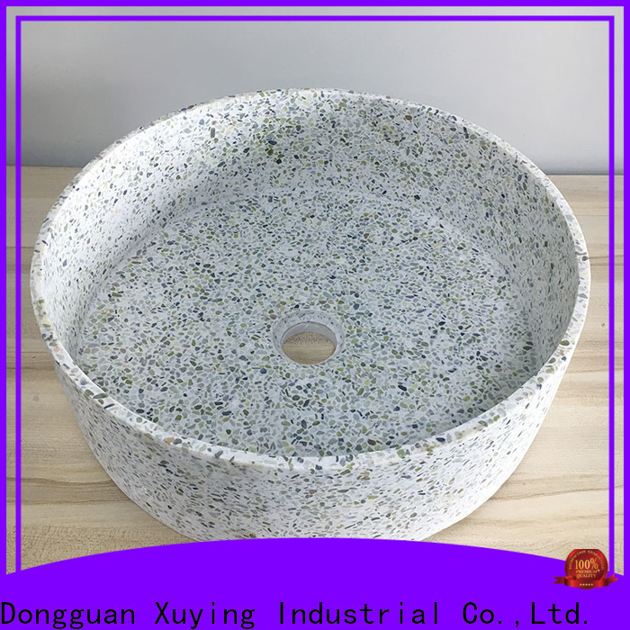 Xuying Bathroom Items stable hand basin wholesale for hotel