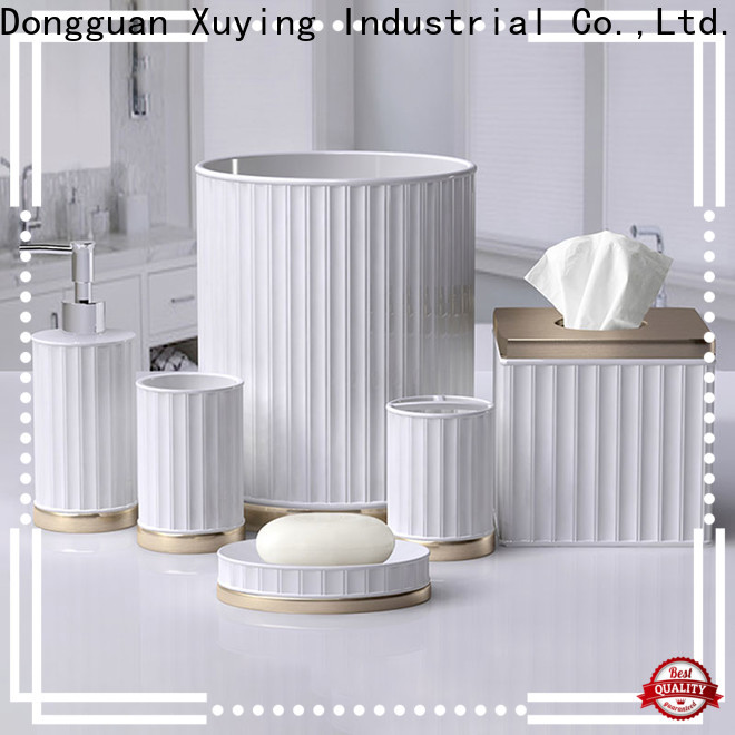 durable ceramic bathroom accessories with good price for home
