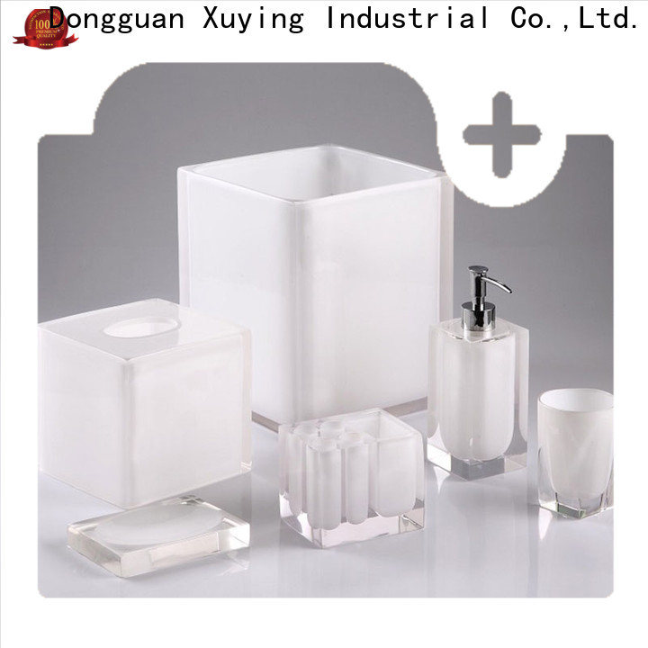 Xuying Bathroom Items bathroom accessories luxury wholesale for home