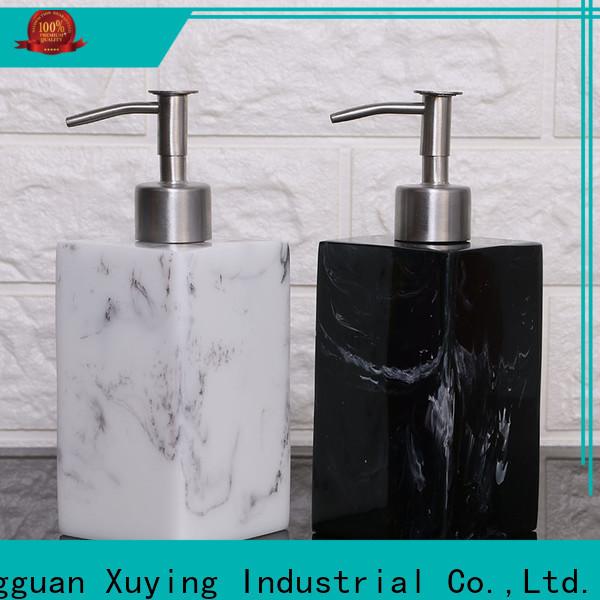 elegant shower soap dispenser supplier for hotel