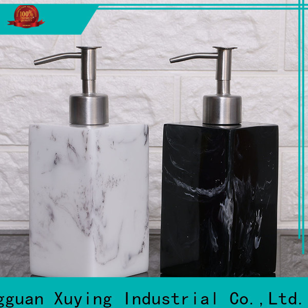 elegant shower soap dispenser supplier for hotel