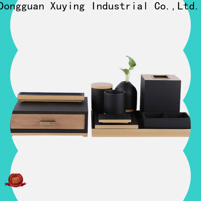Xuying Bathroom Items long lasting luxury bathroom accessories supplier for home