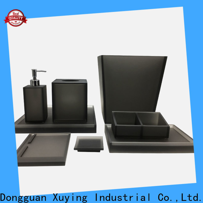 Xuying Bathroom Items durable complete bathroom sets factory price for restroom