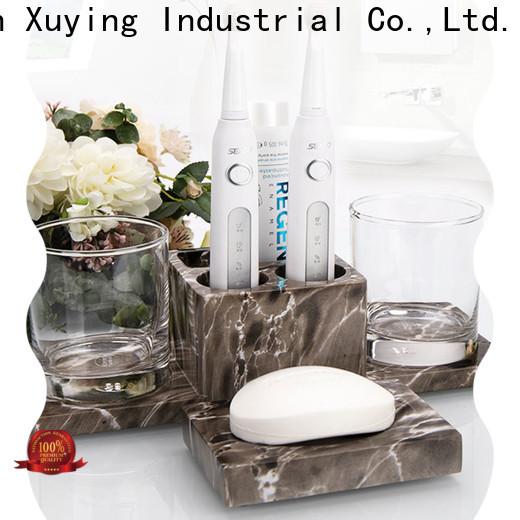 Xuying Bathroom Items popular luxury bath accessories with good price for restroom