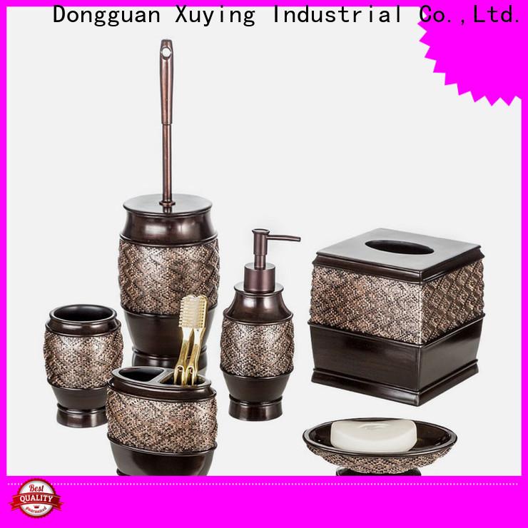 durable black bathroom decor manufacturer for bathroom