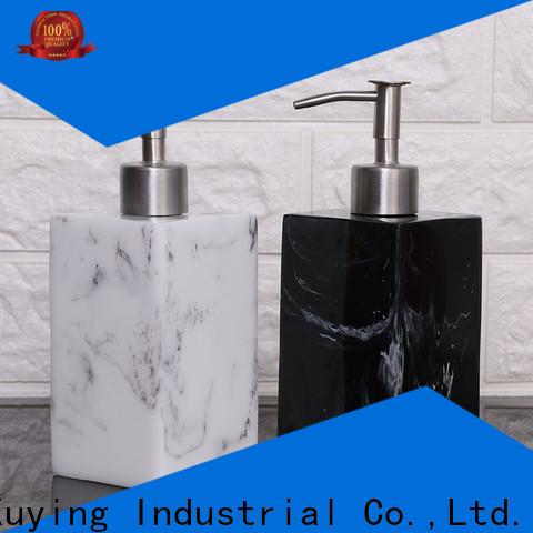 Xuying Bathroom Items white bathroom accessories supplier for bathroom