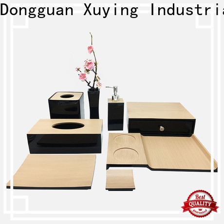 Xuying Bathroom Items professional bathroom toothbrush holder design for home