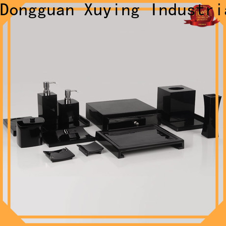 Xuying Bathroom Items hotel accessories with good price for restroom