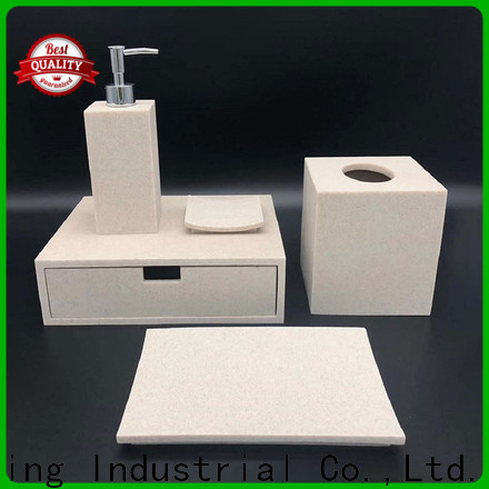 elegant hotel accessories factory for hotel