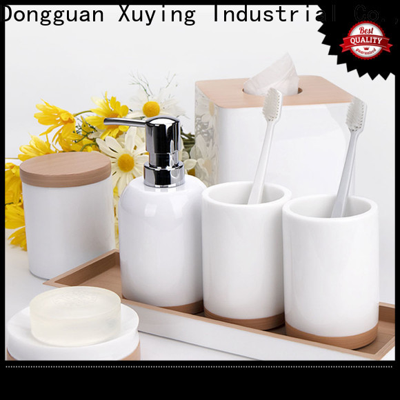 Xuying Bathroom Items hotel products supplier for hotel