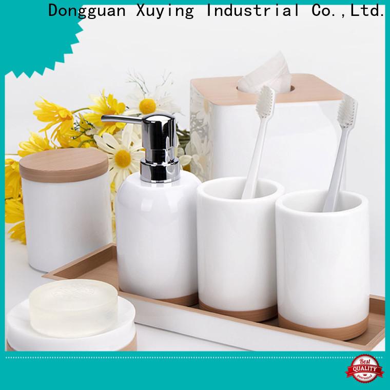 Xuying Bathroom Items black bathroom sets manufacturer for restroom