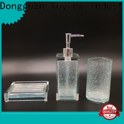 quality gold bathroom accessories supplier for home