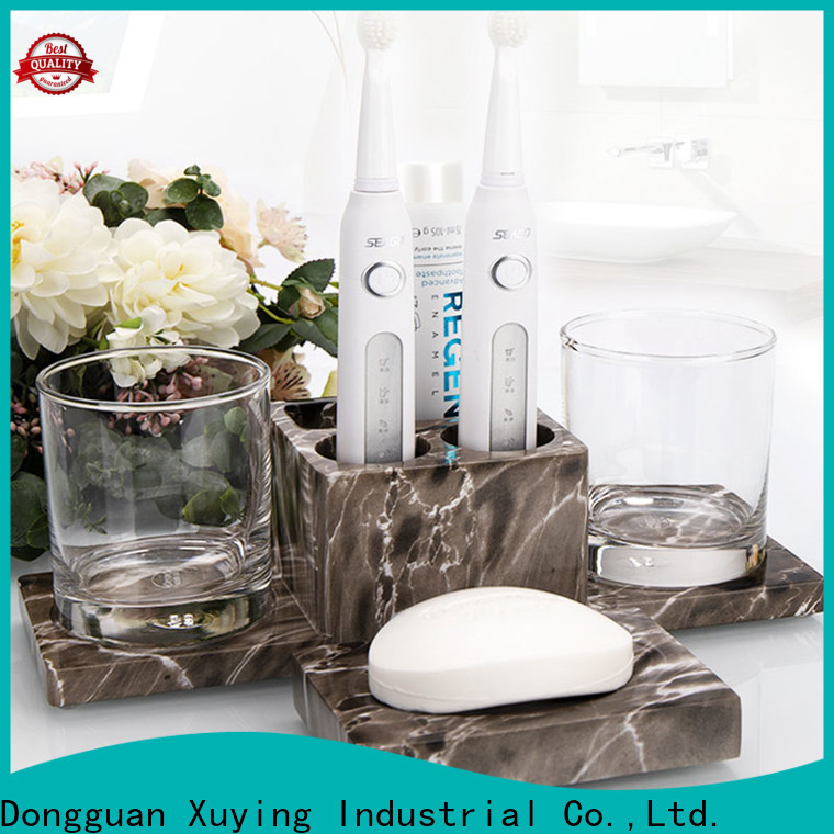 Xuying Bathroom Items long lasting hotel accessories supplier for hotel