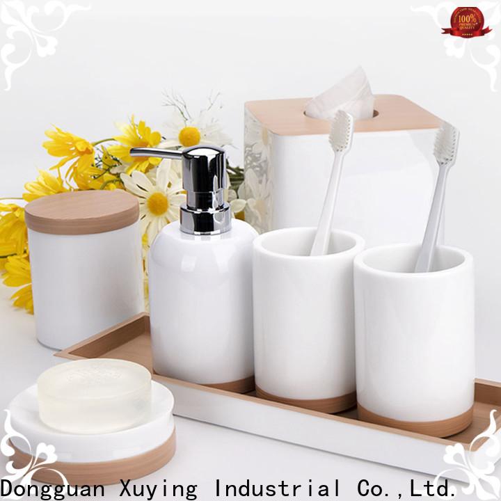 Xuying Bathroom Items elegant black and white bathroom decor on sale for bathroom