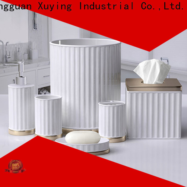 Xuying Bathroom Items quality ceramic bathroom sets with good price for home