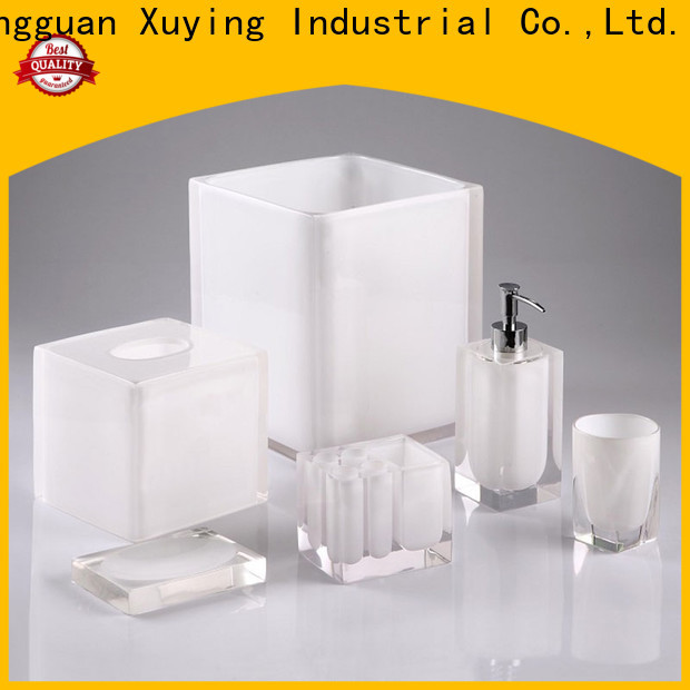 quality complete bathroom sets wholesale for restroom