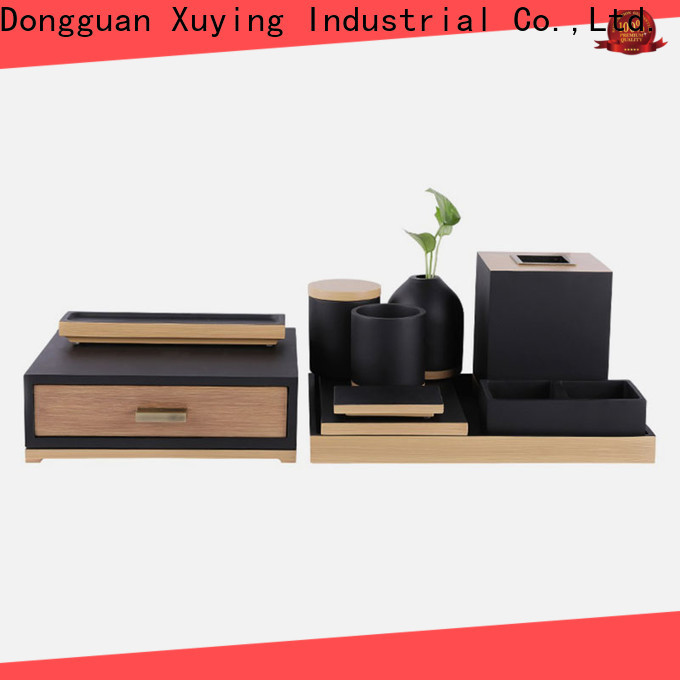 Xuying Bathroom Items elegant hotel products design for hotel