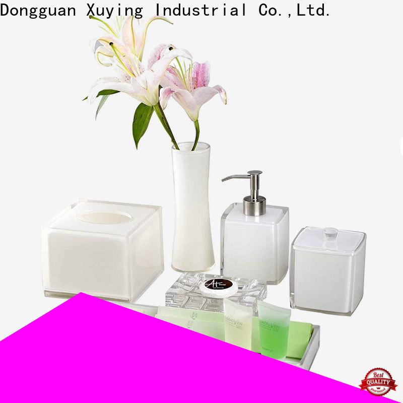 Xuying Bathroom Items quality bathroom accessories luxury wholesale for bathroom