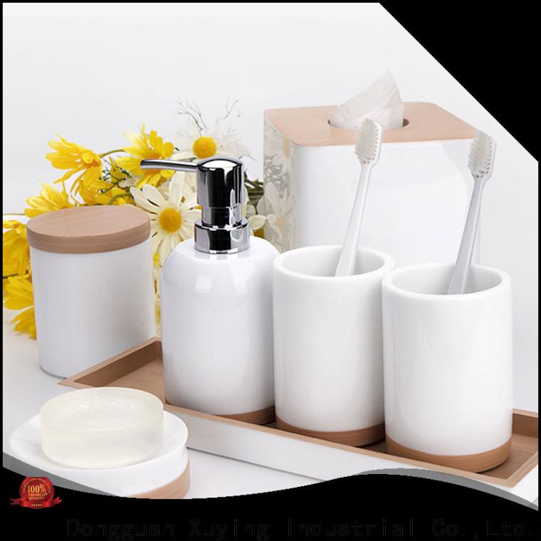 Xuying Bathroom Items modern black and gold bathroom on sale for bathroom