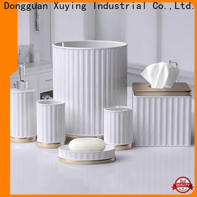 Xuying Bathroom Items white bathroom accessories design for bathroom