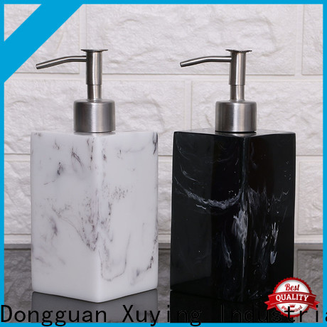 Xuying Bathroom Items marble bathroom accessories factory price for home