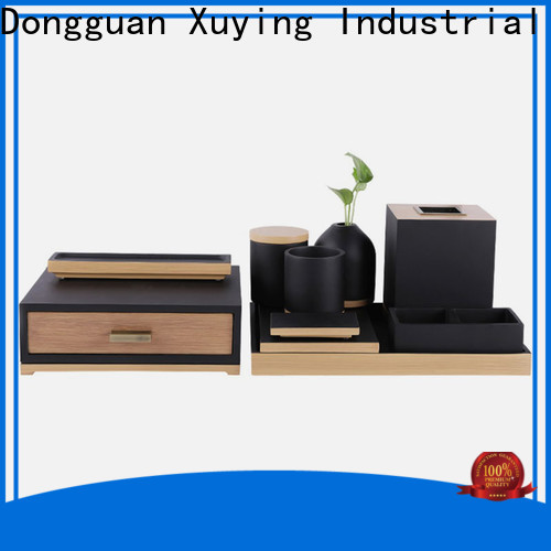 Xuying Bathroom Items luxury bath accessories supplier for home