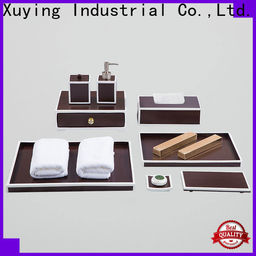 Xuying Bathroom Items popular luxury bathroom accessories factory for home