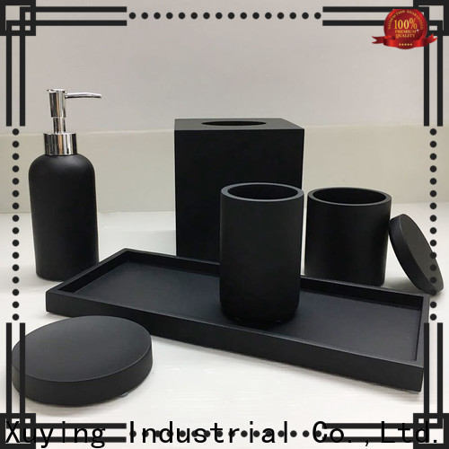 Xuying Bathroom Items gold bathroom accessories wholesale for home