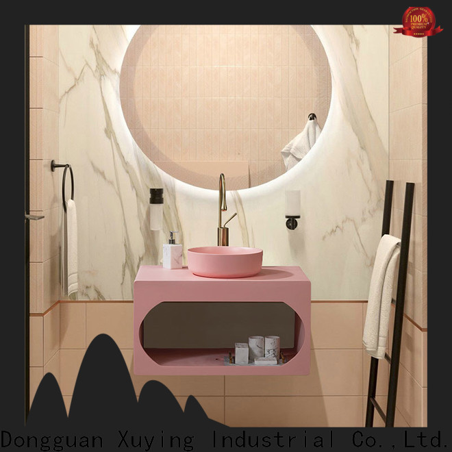 Xuying Bathroom Items gold bathroom accessories wholesale for bathroom