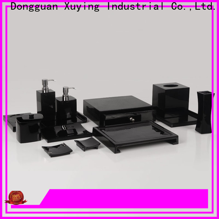 Xuying Bathroom Items elegant luxury bathroom accessories with good price for bathroom