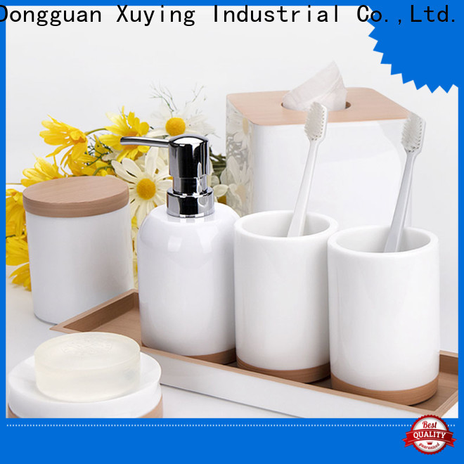 long lasting bathroom items with good price for hotel