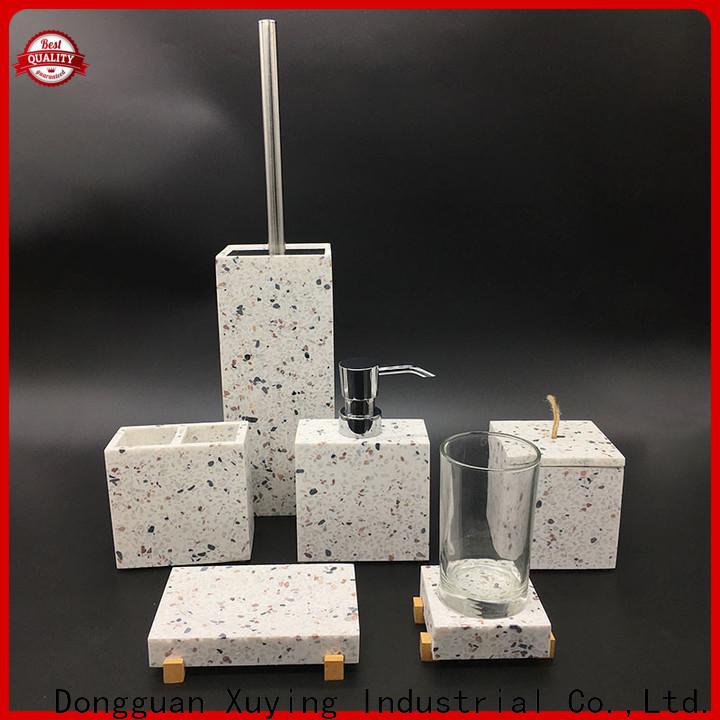 modern black bathroom sets manufacturer for home
