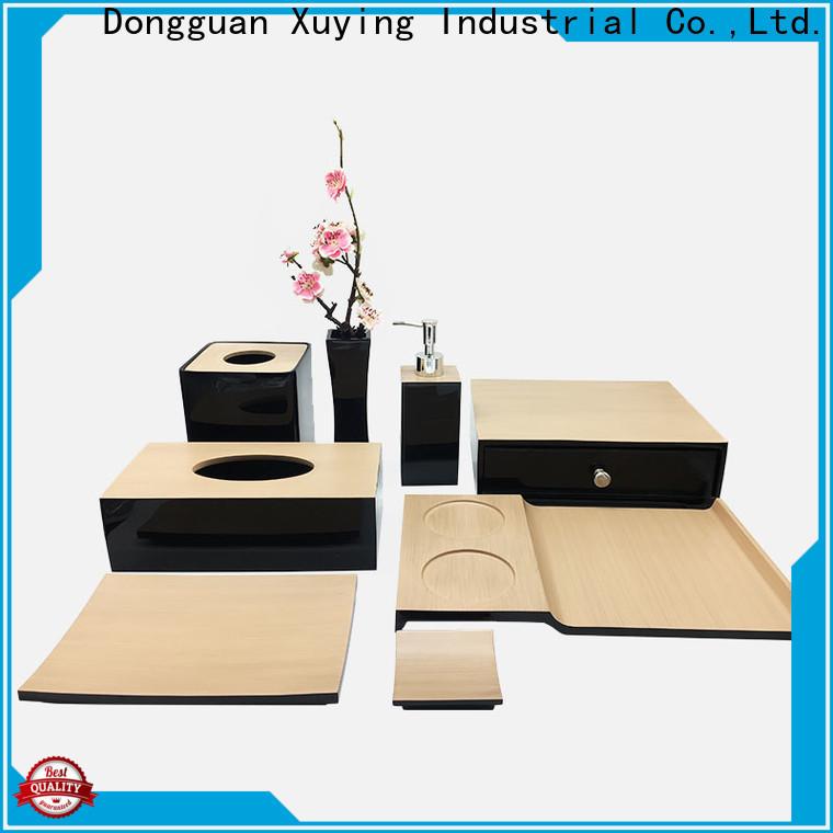 Xuying Bathroom Items luxury bathroom accessories factory for bathroom