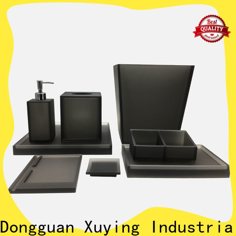 hot selling bathroom accessories luxury factory price for hotel