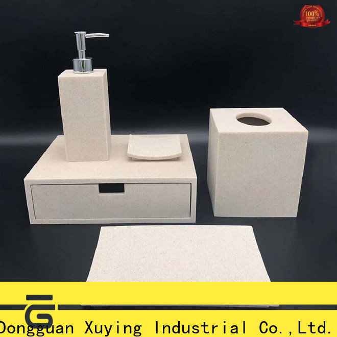 Xuying Bathroom Items professional bathroom toothbrush holder supplier for home
