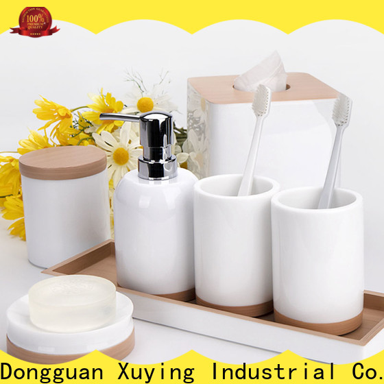Xuying Bathroom Items bathroom items supplier for home